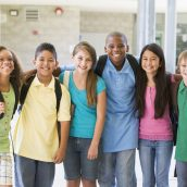 Developing Resilience Skills with Elementary and Middle School Aged Children