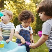 Play is the Way to Support Infant and Child Mental Health
