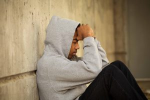 Assessment and Treatment of Self-Injurious Behavior in Adolescents @ Maplewood Community Center